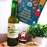 """DegustaBox """"Fêtes de fin d'Année"""" bière"""