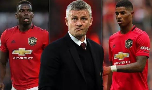 Kans Manchester United untuk Tiket Champions Musim Depan