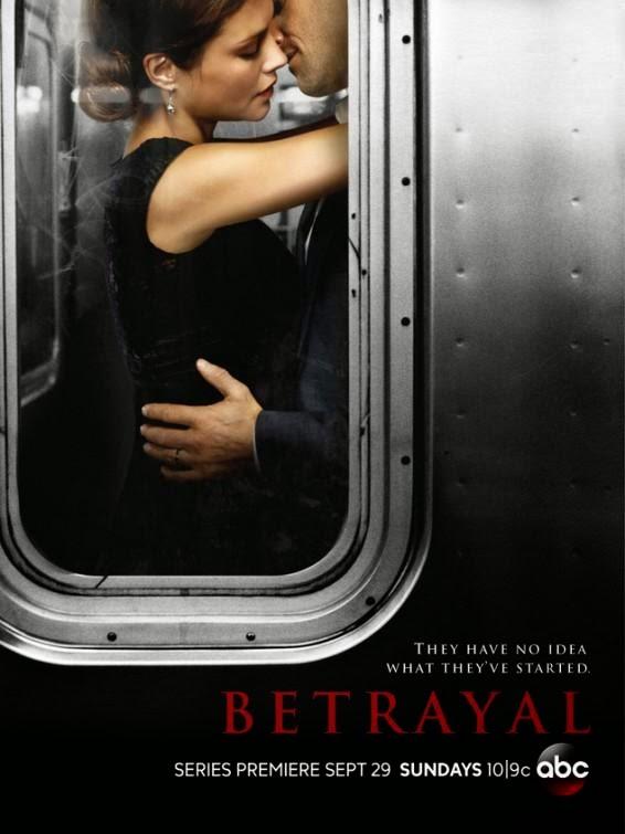Betrayal – Todas as Temporadas Dublado / Legendado (2014)