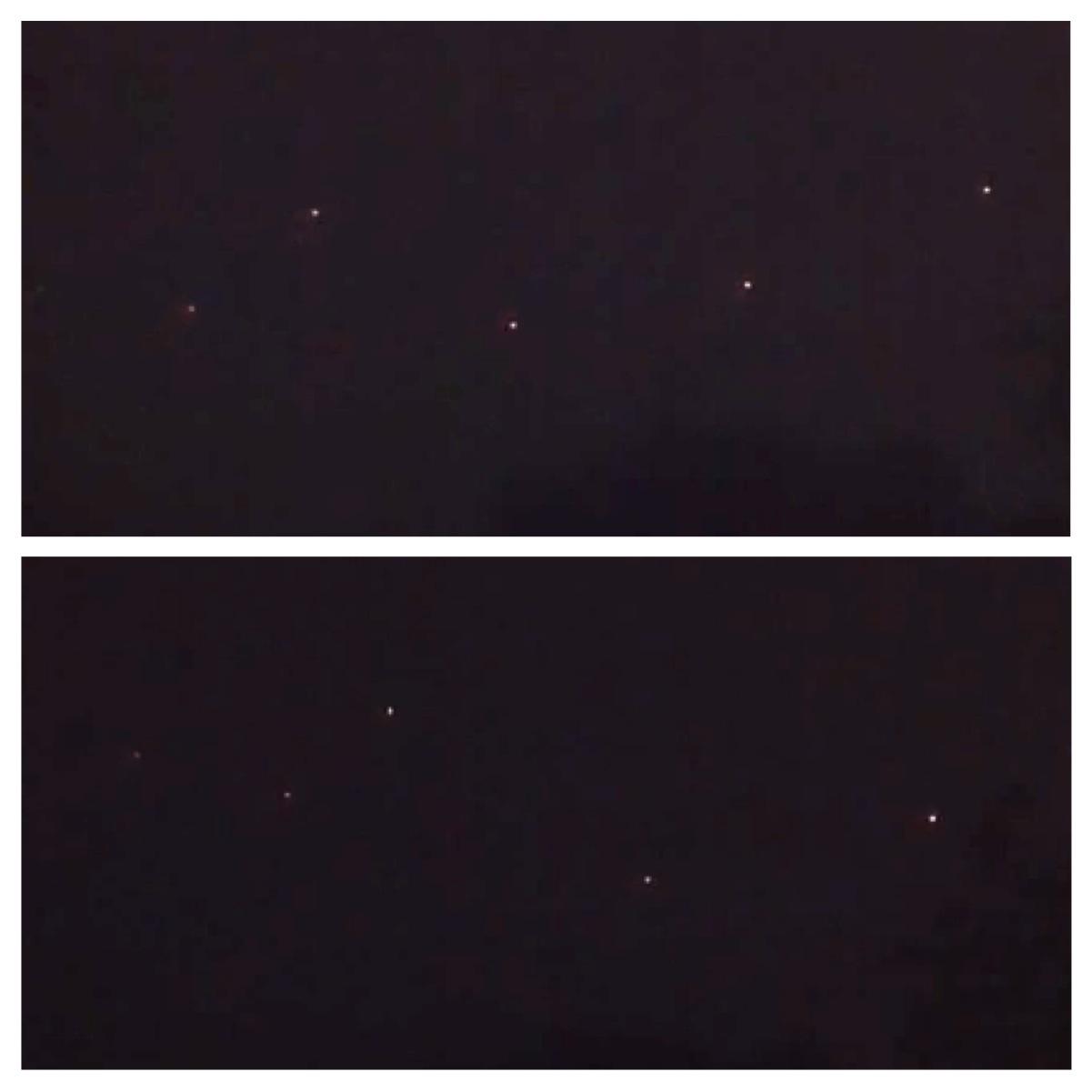 UFO SIGHTINGS DAILY: F...