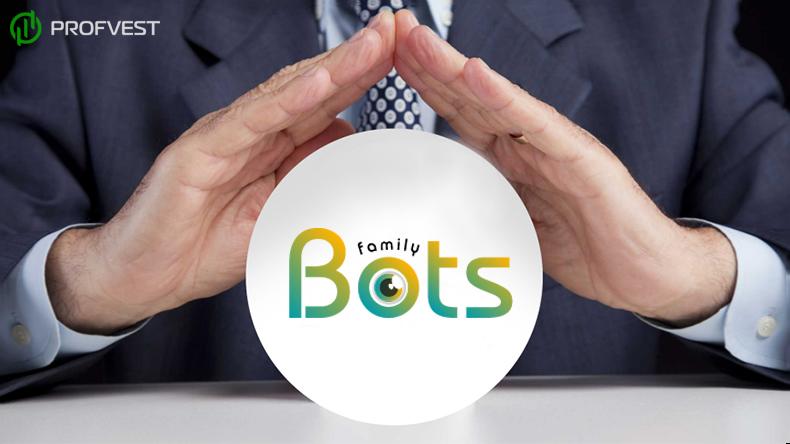 Бессрочная страховка по Bots Family