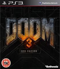 Doom 3 BFG Edition PS3 Torrent