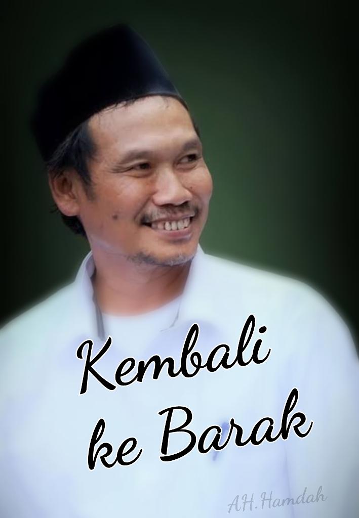 Banyak Santri belajar ke Timur Tengah untuk mempelajari manuskrip ulama Indonesia, Ironis...!