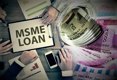 MSME loan for new business
