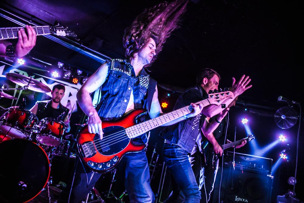 Folk Metal Crusade 2015 Wolfrider