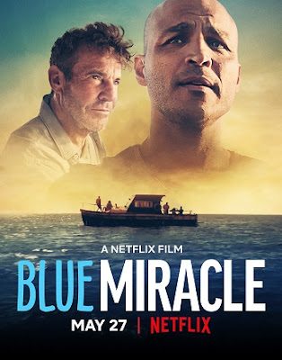 BLUE MIRACLE (2021) download full movie
