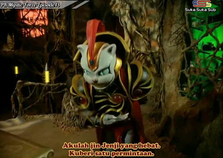 download power ranger mystic force episode 3 sub indo