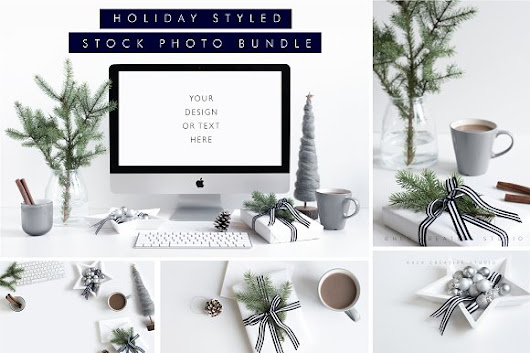 Free Holiday Styled Stock Photos - Limited Time