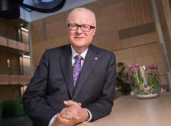 Bộ trưởng tài chính Đức tự sát vì lo lắng về khủng hoảng Covid-19