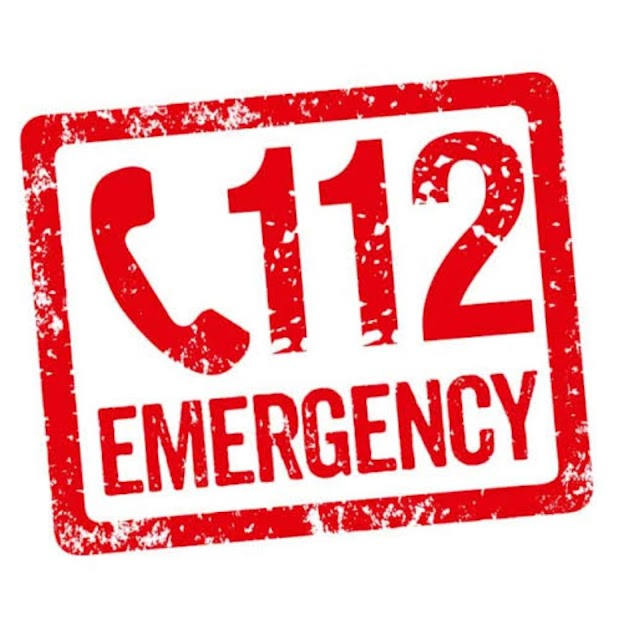 What Are The Different Service Numbers And What Is 112?