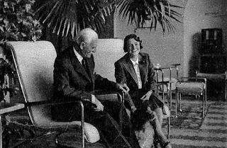 Ignacy i Maria Mościccy