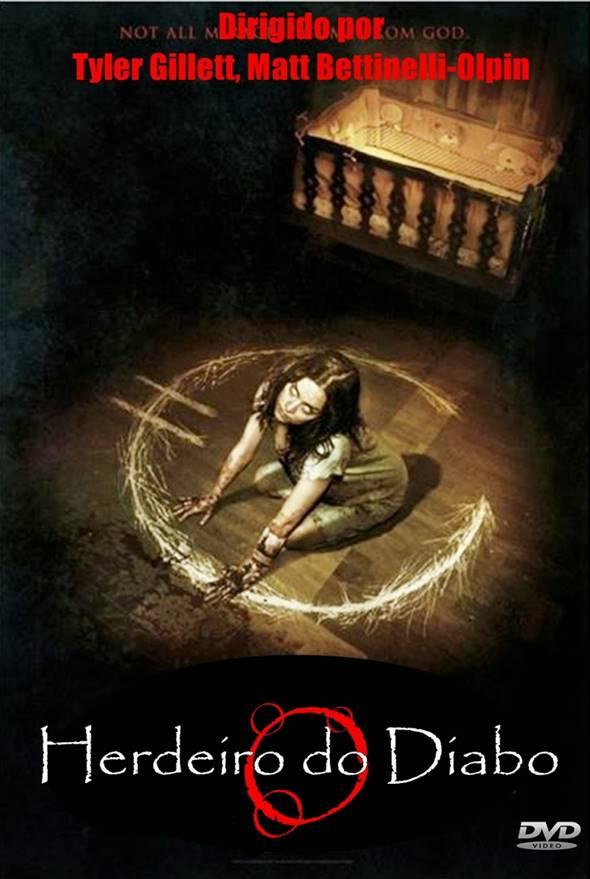 Filme de Terror O Herdeiro Do Diabo 1080p