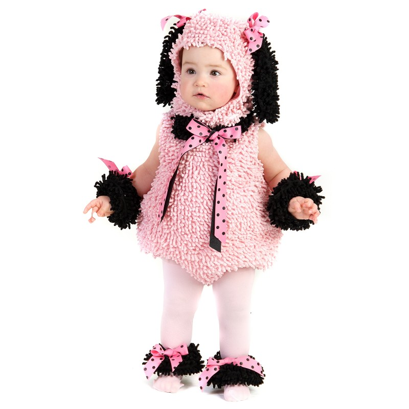 pink poodle infant toddler costume  sc 1 st  Costumes Ideas & Costumes Ideas: Childrenu0027s Halloween Costumes