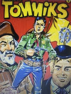 Tommiks