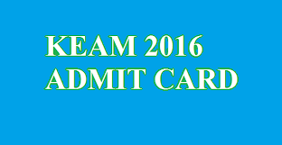 www.cee-kerala.org, keam admit card 2016, keam hall ticket