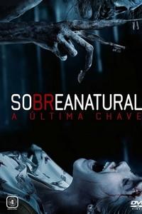 Sobrenatural: Capítulo 4 - A Última Chave (2018) Dublado 720p