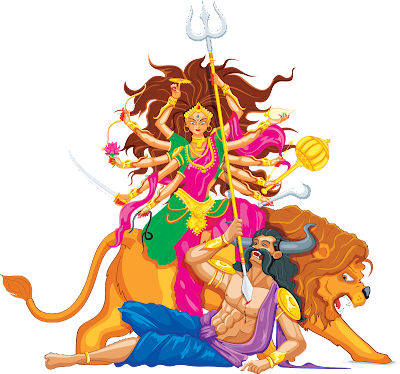 Download-Goddess-Durga-Maa-Free-PNG-photo-images-and-clipart