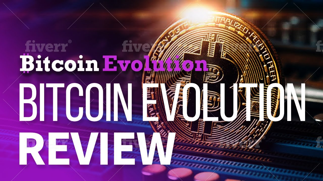 Bitcoin Evolution Test