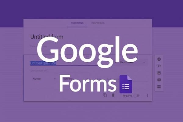 Cách lên lịch và giới hạn thời gian cho Google Forms