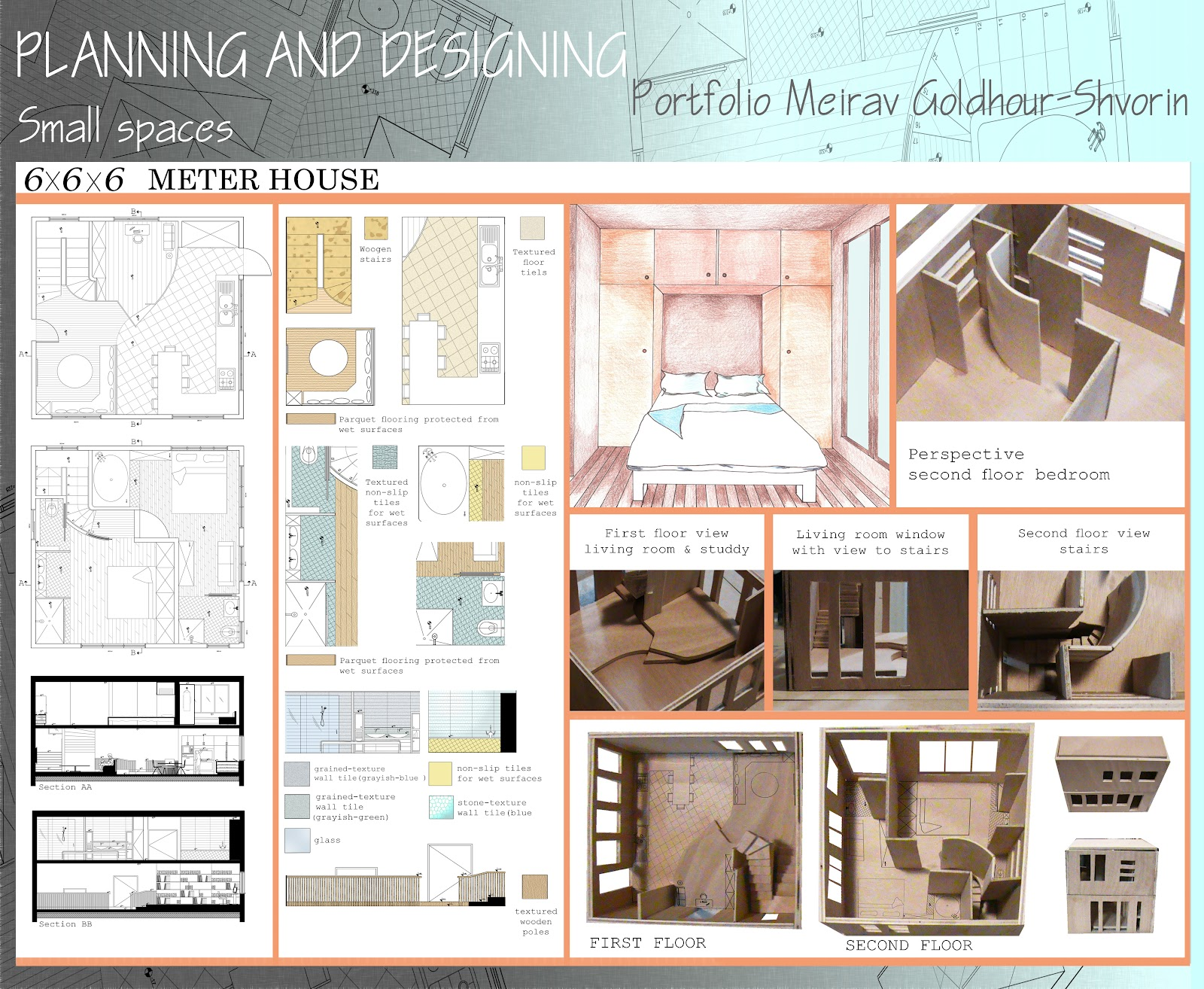 planning and designing small spaces