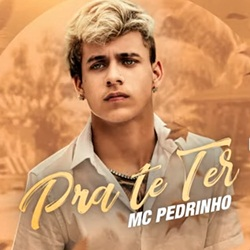 Pra Te Ter - MC Pedrinho Mp3