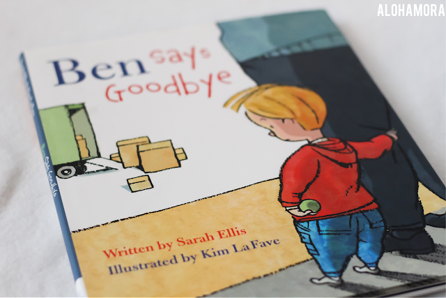Ben Says Goodbye by Sarah Ellis book review for this 3.5/5 stars rating about a boy who is sad his friend is moving. Therapy, bibliotherapy b/c this topic is relatable.  B/c kids have friends and neighbors move this book is relatable to readers and therefore of value. Alohamora Open a Book Cinnamon Ice Cream. Homemade ice cream is easy to make, healthier than regular ice cream with a Cinnamon Roll Oreo crunch. Recipe. Egg Free. gluten free, nut free Alohamora Open a Book http://alohamoraopenabook.blogspot.com/