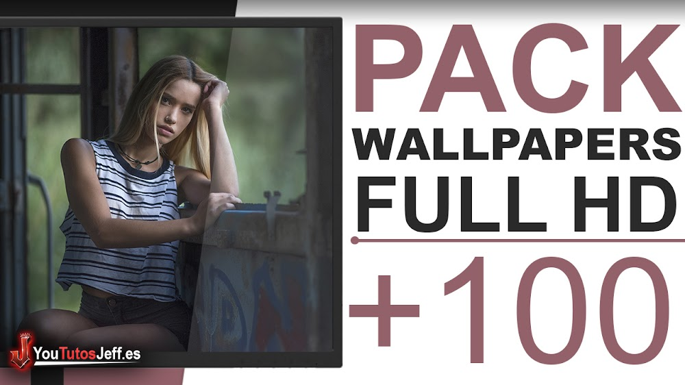 Pack Wallpapers HD #8