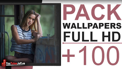 Pack Wallpapers FULL HD #8