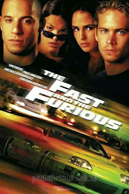 Sinopsis film The Fast and The Furious (2001)