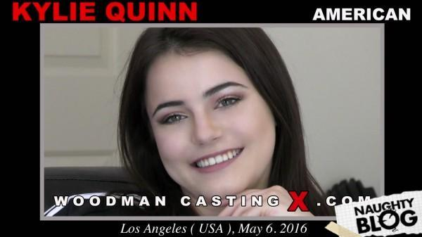 Woodman Casting X 160 – Kylie Quinn