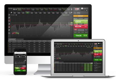 Торговая платформа Финмакс