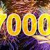 7 mil posts em 7 anos de Trabalho