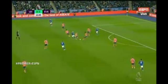 ⚽️⚽️⚽️ Premier League  Live Leicester Vs Everton  ⚽️⚽️⚽️