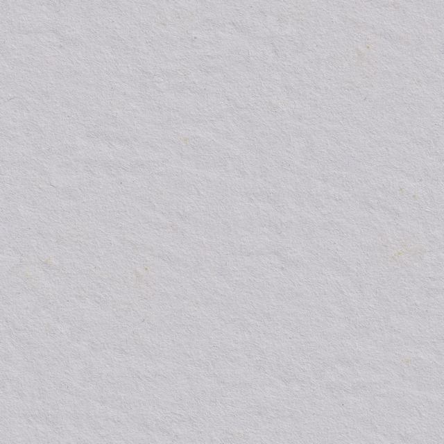Seamless macro white paper texture