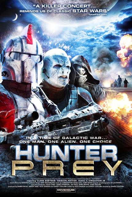 Hunter Prey (2010) BRRip ταινιες online seires oipeirates greek subs