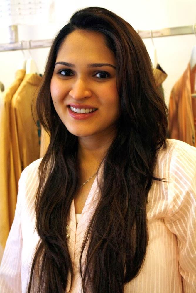 Sania Maskatiya