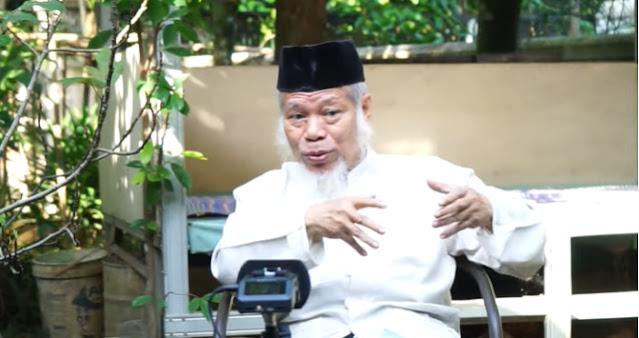 Eks Penasihat KPK Bilang Wajar Papua Tuntut Merdeka