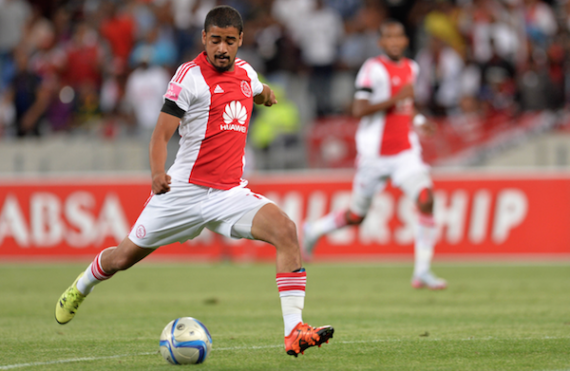 Orlando Pirates have completed the signing of Abbubaker Mobara from Ajax Cape town.