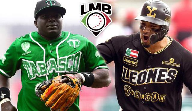 Leones recibe a Olmecas en la Serie Inaugural