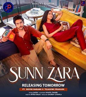 Sunn Zara Jalraj | DjPunjab