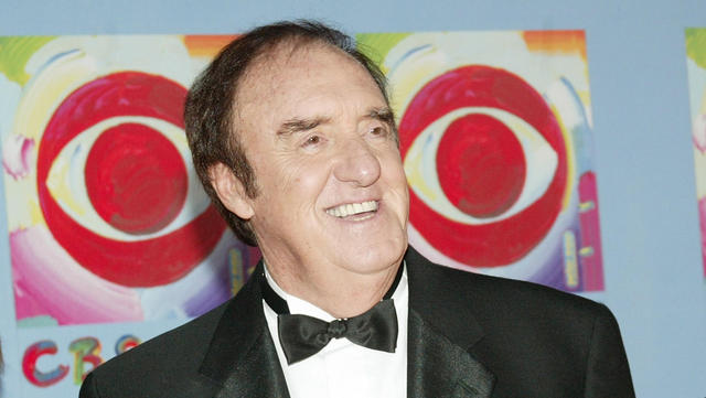 "Actor Jim Nabors attends the ""CBS at 75"" television gala in New York City on Nov. 2, 2003. Getty"