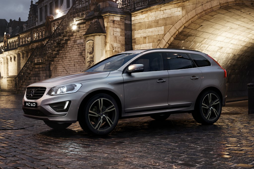 Get the Volvo XC60 and XC90 At Up to P 500,000 Off! | Philippine Car News, Car Reviews ...