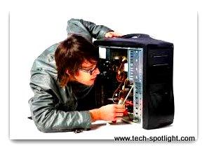 كيفية فك وتركيب اللوحة الأم Motherboard في الكمبيوتر