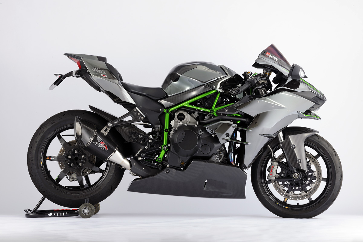 Kawasaki Ninja H2 et H2R - Page 23 Kawasaki%2BH2%2Bby%2BMagical%2BRacing%2B03