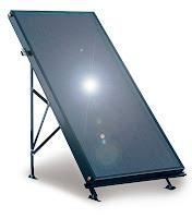 Güneş enerjisi kollektörü