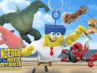 Download Film The SpongeBob Movie: Sponge Out of Water (2015)