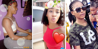 SO SAD: Beautiful Young Girl Dies Over Tramadol Abuse