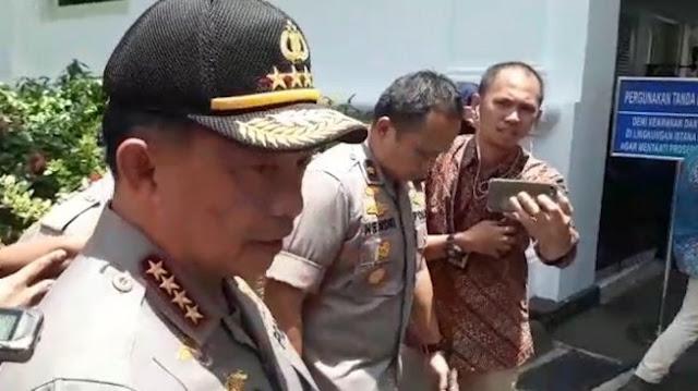 LIPI: Jokowi Tagih Dulu Utang Tito soal Penyerang Novel Baswedan