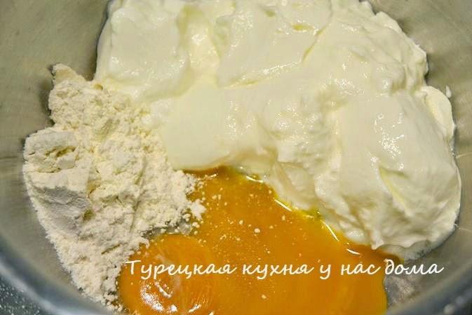 рисовый суп по-турецки