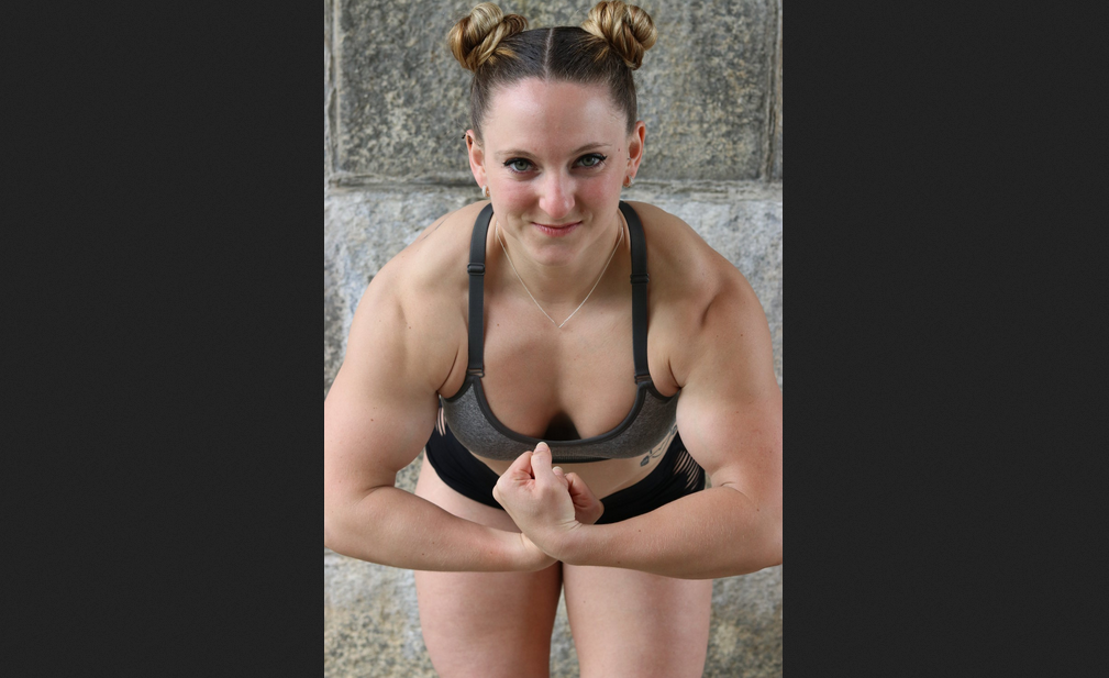 How to Gain Weight For Women : Overcome The Fear Of Weight Training